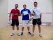 The I amateur squash championship