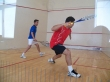 The II Armenian squash tournament. May 24