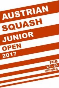 ''Austrian Junior Open'' սքվոշի պատանեկան առաջնություն Ավստրիայում